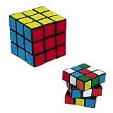 Trendhaus 920546 - Zauberwürfel Mini