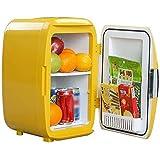 XIXIDIAN Mini-Kühlschrank Elektrische Kühler- und Wärmer 16liter Kompakter Kühlschrank für Home & Car-Gebrauch