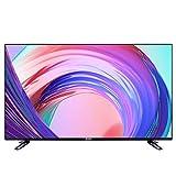 snmi 4K HD Smart TV Mit Integriertem DDHD HD Chip, USB, Dolby Sound, Ultrahochauflösendem 4K Kabel Und Zubehör, Anti-Blau-Licht