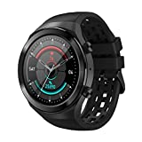 FZXL Der Neue Q8 Bluetooth Call Smart Watch Gesundheitsüberwachung Multi-Sport-Modus Music Player Smart Armbanduhr,D