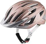 ALPINA Unisex - Erwachsene, DELFT MIPS Fahrradhelm, rose matt, 51-56 cm
