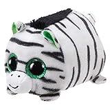 TY 41252 Zilla Zebra Plüschtier, Mehrfarbig