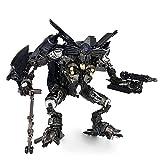 WWWE Transformer Toy, Robotde Matetoy, SS-35 Leader Class Revenge of The Fallen Movie Actionfigur Roboterspielzeug Kindergeschenke