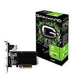 Gainward 3576 Geforce GT 710 PCI-Express-Grafikkarte