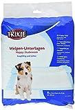 Trixie 23413 Welpen-Unterlage Nappy-Stubenrein, 60 × 90 cm, 8 S
