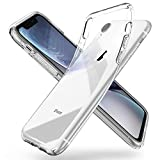 Spigen Liquid Crystal Hülle Kompatibel mit iPhone XR -Crystal C