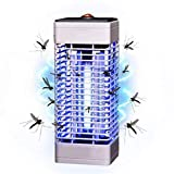 WYGC Mückenlampe Laterne, Prägnantes Uv-licht Für Insektenkiller Zu Hause Zap Flying Fects Ziehen Eine Hervorragende Rolle Als Bug Zapper An.