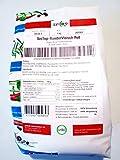 SeiTop Vleisch, pflanl.Eiweiß, Fleischalternative, Fleischersatz, Low Carb, Sportlernahrung, Vegan 1kg (Rot)