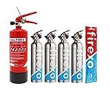 Firexo 809-765-348-206 All Fires Feuerlöscher