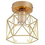 LLKLKL Nordic Minimalismus Deckenleuchte Hause Dekoration Decke Lichter Metall Haushalt Zubehör Deckenlampe