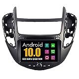 Auto Stereo Android System Auto DVD Player für Chevrolet Trax 2013 2014 2015 mit Multimedia Autoradio GPS Navigation Radio Stereo Bluetooth USB Mirror Link