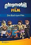 Playmobil - Das Buch zum Film