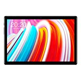 Tablet 10 Zoll, 6GB RAM TECLAST M40 4G LTE Android 10 Tablet PC, 128GB ROM 1920 x 1200 FHD IPS T618 8-Kern 2.0GHz Dual-SIM Bluetooth 5.0 WiFi 5G Dual-Band Typ C