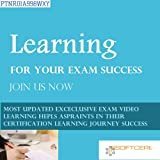 PTNR01A998WXY Exclusive Updated Exam Video Learning Course Intended For HDI Workforce Management Principles