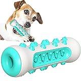 Petalum Hundespielzeug Knochen 5.9 inch Hundespielzeug Knochen Zahnbürstenreinigung für kleine mittelgroße Hunde