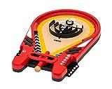 BRIO 34080 Trickshot-Geschicklichkeitsspiel - Spannendes Challenge Game mit vielfältigen Spielfunktionen - Empfohlen ab 6 Jahren