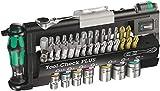 XAMXZ Werkzeugkasten Bohrerklassifizierung, Tool-Check PLUS, 39 Stück
