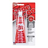 Original Shoe Goo CLEAR - 110ml/3.7oz Tube by Shoe Goo Original