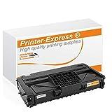 Printer-Express XL Toner ersetzt Ricoh SP-200, 210 Serie, 407254, 407255 für Ricoh Aficio SP 200 Series SP 201 SP 201 n SP 201 nw SP 203 sSP 204 sf SP 204 sfn SP 204 sfnw 204 sn SP 211 SP 211 sf SP 211 su SP 212 nw SP 212 SFNw SP 212 SFw SP 212 SNw SP 212 SUw SP 212 w SP 213 nw SP 213 SFNw SP 213 SFw SP 213 SNw SP 213 SUw SP 213 w SP 213 nw SP 213 SFNw SP 213 SFw SP 213 SNw SP 213 SUw SP 213 w Drucker schwarz