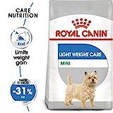 Royal Royal Canine Erwachsene Leichte Gewichtspflege Mini 3kg 3000 g