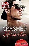 Crashed Hearts: Liebesroman