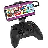 Rotor Riot Gaming Controller & Dodge Joystick (Kompatibel mit iOS / iPhone Lightning-Kabel, Apple Arcade, L3 und R3 Tasten für Bestes Spielerlebnis, Über 1000 Apps, Keine Latenz, Keine Batterie)
