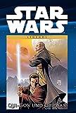 Star Wars Comic-Kollektion: Bd. 113: Qui-Gon und Obi-W