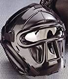 KWON® Kopfschutz 40072 Line Wing Tsun Kick Thai Boxen Kopfschoner Kampfsp