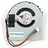 Kompatibel für IBM Lenovo ThinkPad T420 Lüfter Kühler Fan Cooler Version 3, Type: 4236-W9G