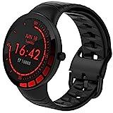 XWZ Smartwatch 50M IP68 wasserdichte Armbanduhr Sport Smartwatch Herren Schwimmuhr Passometer Fitness Tracker Smartwatch Lange Standby-Zeit