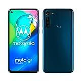 Motorola Moto G8 Power (64GB, 4GB, Dual SIM) Capri B