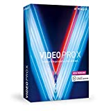 Video Pro X – Version 11 – Preisgekrönte Software für professionelle Videobearbeitung|Standard|1 Device|Endless|PC|Disc|Disc