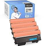 myCartridge SUPRINT CLT-P404C Toner Ersatz für Samsung Xpress c480fw c480w C480 C480FN C430 C430W(Schwarz/Cyan/Magenta/Gelb)