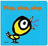 Piep, Piep, Piep: Das Buch der Geräusche