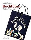 Buchtüten: Werbung für das Buch