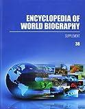 Encyclopedia of World Biography: Supp