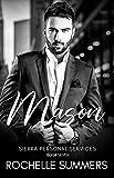 Mason: An Escort For Hire Encounter : Sierra Personal Services Book Seven (English Edition)