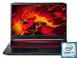 Acer Nitro 5 (AN517-51-76CG) Gaming Laptop 17 Zoll Windows 10 Home - FHD 120 Hz IPS Display, Intel Core i7-9750H, 16 GB DDR4 RAM, 1 TB PCIe SSD, NVIDIA GeForce GTX 1650 - 4 GB GDDR5