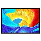 Tablet 10 Zoll, 4G LTE TECLAST P20HD Android 10 Tablet-PC, 4GB RAM 64GB ROM Okta Kern Prozessor, 1920×1200 FHD IPS, 2MP+5MP Kamera GPS WiFi Bluetooth 5,0 Typ-c TF-Karte Ganzmetall 6000mAh