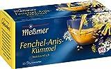 Meßmer Fenchel-Anis-Kümmel 3er