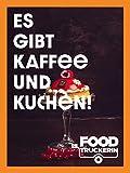 Die Foodtruckerin - Es gibt Kaffee & Kuchen!