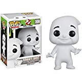 Funko Rowan's Ghost: Ghostbusters x POP! Movies Vinyl Figure & 1 POP! Compatible PET Plastic Graphical Protector Bundle [#308 / 07627 - B]