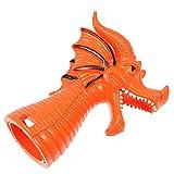SOLUSTRE Drachen Dampf Umsteller Silikon Dampf Release Umsteller Original Dampf Release Zubehör für Druck Herd Küche Liefert Orange