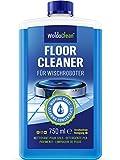 Wischroboter Reinigungsmittel Bodenreiniger - streifenfreie Reinigung für alle Hartböden 750