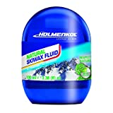 Holmenkol Unisex– Erwachsene Skiwax Fluid, neutral, 100 ml