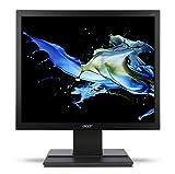 Acer V176Lbmd 43,2 cm (17 Zoll) Monitor (VGA, DVI, 5ms Reaktionszeit) schwarz