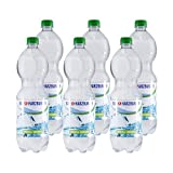 Bad Harzburger Medium Mineralwasser (6 x 1,0L)