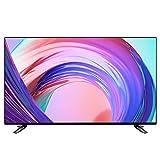 XZZ LCD Fernseher, Full-HD LCD Bildschirm, 4K, HD-Smart-Network-LED-Flachbildfernseher (24/26/32/40/42/43/50/55 Zoll)