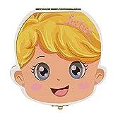 ST4U 1 Pc Holz-Kind-Baby-Zahn-Kasten-organisator Milchzähne Holz Aufbewahrungsbox Jungen-mädchen-Speicher Teeth Erste Halter Aufbewahrungs Drop Shipping