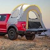 JTYX Pickup Truck Zelt Camping Auto Heck Zelt Auto Fischen Zelt,autodach Zelt LKW Bett Zelt 210d Oxford Tuch Leicht Zu Set